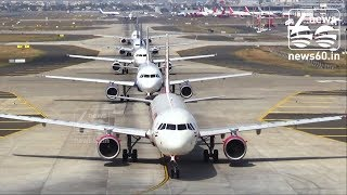With nearly 47,500 flights, Mumbai-Delhi is world's third busiest air route