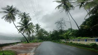 #WeatherReport | Goa to see rainfall for next 2 days, predicts IMD