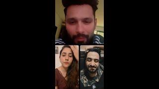 Rahul Vaidya LIVE From Cape Town With Disha And Aly Goni | Khatron Ke Khiladi 11 Par Batchit