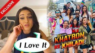 Khatron Ke Khiladi 11 Par Boli Tanya Sharma, Muje Moka Milega To Jaungi Show Mein
