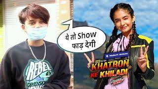 Khatron Ke Khiladi 11: Anushka Show Phaad Degi, Riyaz Aly Ne Kahi Badi Baat