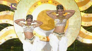 Super Dancer 4 Promo   Bhawna Aur Neerja Ka Jabardast Performance, Belly Dance