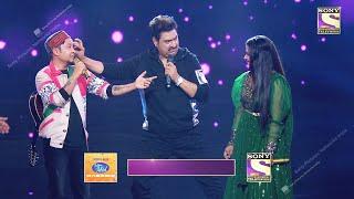 Pawandeep Ne Arunita Ko Kiya Propose? | Kumar Sanu Ne Pawandeep Ko ROMANCE Sikhaya | Indian Idol 12