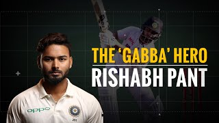 Rishabh Pant Biography   Career   Childhood   IPL   Story Of A Roorkee Boy Who Conquered Gabba