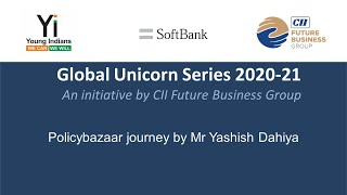 Sixth session of Global Unicorn series 2020-21