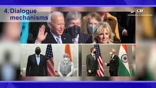 India-US Growth Agenda