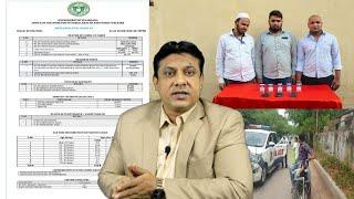 Covid 19 Updates From Telangana | Black Fungus Ke Injection Ki Bhi Black Marketing | SACH NEWS |
