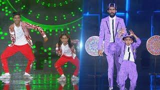 Super Dancer 4 Promo   Tushar Shetty - Florina Vs Amardeep - Amit BIGGEST Battle