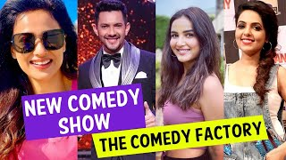 Shweta Tiwari, Jasmin Aur Aditya Dikhenge Eksath New Comedy Show Me