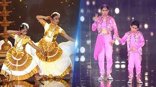 Super Dancer 4 Promo   Vartika - Sanchit Vs Shweta - Pratiti BIGGEST Battle