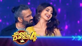 Super Dancer 4 New Promo | Shilpa Shetty Ki Hui Wapasi, Sunil Shetty Special Guest NEXT Week