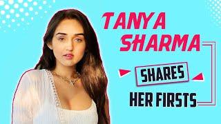 Sasural Simar Ka Season 2 Acrtess Tanya Sharma Shares Her FIRSTS   Audition, Kiss & More