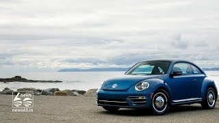 Volkswagen Jetta And Beetle Discontinued In India