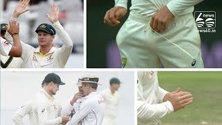 Steve Smith faces ball-tampering inquiry as Cricket Australia