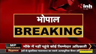 Madhya Pradesh News    Bhopal, शहर में आया तीन तलाक का एक और मामला