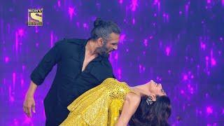 Super Dancer 4 Promo | Shilpa Shetty Aur Sunil Shetty Ka DHADKAN Song Par Performance