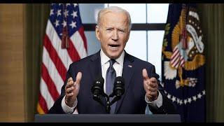 Joe Biden asks US intel report on Covid origins within 90 days as lab leak theory debated