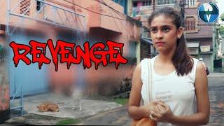 REVENGE   New Bengali Short Film 2020   Rajanya, Subrata   Bangla Telefilm   Vid Evolution Originals