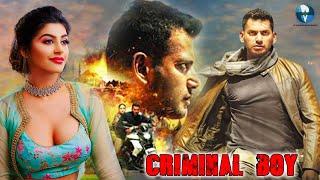 Criminal Boy | Full HD Hindi Movie | Full Hindi Movie | Hindi Dubbed Action Movie