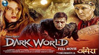 Ones Again Dark World   Hollywood Hindi Dubbed Thriller Movie   Hindi Dubbed Hollywood Movie