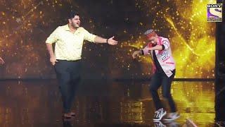 Pawandeep Ne Kiya MOON WALK, Dekhkar Chauk Jayenge Aap | Indian Idol 12