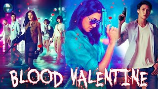 Hindi Dubbed Hollywood Action Movie | Hindi Dubbed Thriller Movie | BLOOD VALENTINE