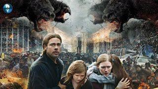 Blockbuster Hit Hollywood Movie In Hindi | Hollywood Movies Full HD | Attack Of The Killer Donuts
