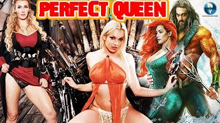 PERFECT QUEEN | Hollywood Action Movie In Hindi | Hindi Dubbed Movies