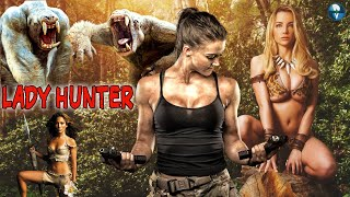 Lady Hunter | Hollywood Action Movie Dubbed In Hindi | Full HD Hindi Dubbed Thriller Movie