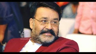 Mohanlal becomes first Malayalam actor to win 5 million followers on Twitter