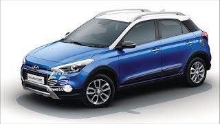 Updated Hyundai i20 Active Launched In India