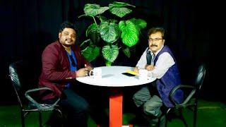 Santosh Raj Sahani || Live Interview In Times Talk || Birendra Raman || Times Tv HD Janakpur Nepal