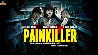 PAINKILLER Full Hindi Dubbed Movie | Hollywood Movie In Hindi