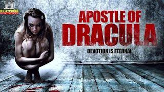 APOSTEL OF DRACULA | Hollywood Full Thriller Hindi Dubbed Movie | Hollywood Action Movie In Hindi
