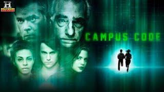 CAMPUS CODE Hollywood Hindi Dubbed Movie | Hollywood Movie In Hindi | Full HD 1080p