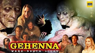 Gehenna | Bengali Horror Movie | Hollywood Horror Movie | Bangla Dubbed Full HD Movie