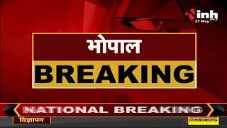 BJP Leader Kailash Vijayvargiya का Tweet, Congress MP Digvijaya Singh के Tweet पर पलटवार