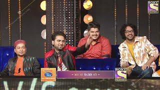 Sayli Kamble Ka Shandaar Performance, Nihaal Ko Di Tagdi Takkar   Boys Vs Girls   Indian Idol 12