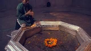 Watch Inside Video of Vishnupad Temple of Gaya City