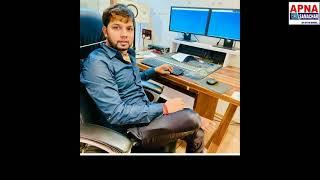 #NeelKamalSingh ने बनाया अनोखा गाना #CCTV कैमरे के निगरानी मे बानी