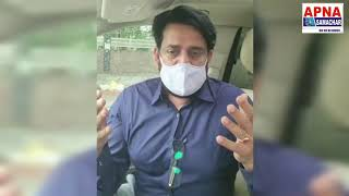 Ravi Kishan ने जारी किया बडा बयान, वीडियो हुआ viral