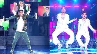 Super Dancer 4 | Vartika - Sanchit - Florina Ka Dhamakedar Performance | NEW Promo