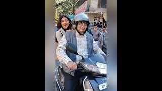 Shilpa Shetty & Paresh Rawal New Movie Behind the Scenes #shorts