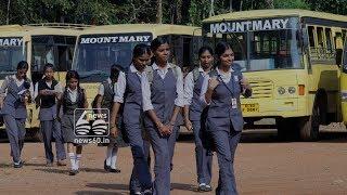 C B S E Result: trivandrum at the peak