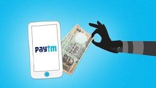 Paytm payments bank offers free transactions