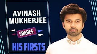 Sasural Simar Ka Season 2 Actor Avinash Mukherjee Shares His FIRSTS   First Kiss, Crush, Car & More