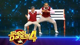 Super Dancer 4 NEW Promo: Aap Ke Aa Jane Se Song Par Subrahnil Aur Pruthviraj Ka Dhamaka Performance