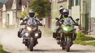Kawasaki Versys 1000 Has Been Discontinued In India