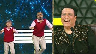 Super Dancer 4 Promo | Subrahnil Aur Pruthviraj Ne Apne Performance Se Govinda Ko Chauka Dala