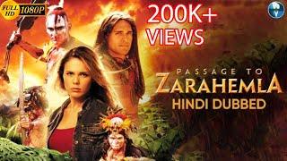 PASSAGE TO ZARAHELMA Hollywood Movie In Hindi Dubbed